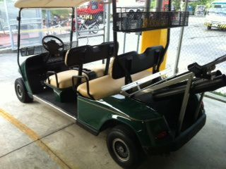 Used Owner Type golf cart for sale in Muntinlupa City