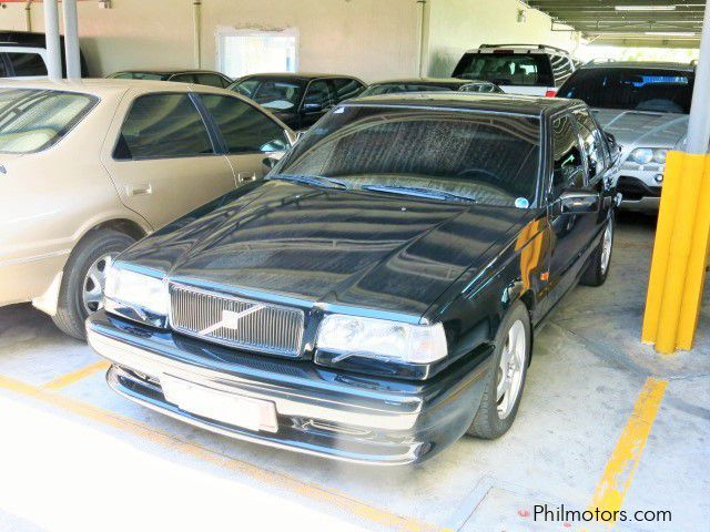 Used Volvo 850 R for sale in Muntinlupa City
