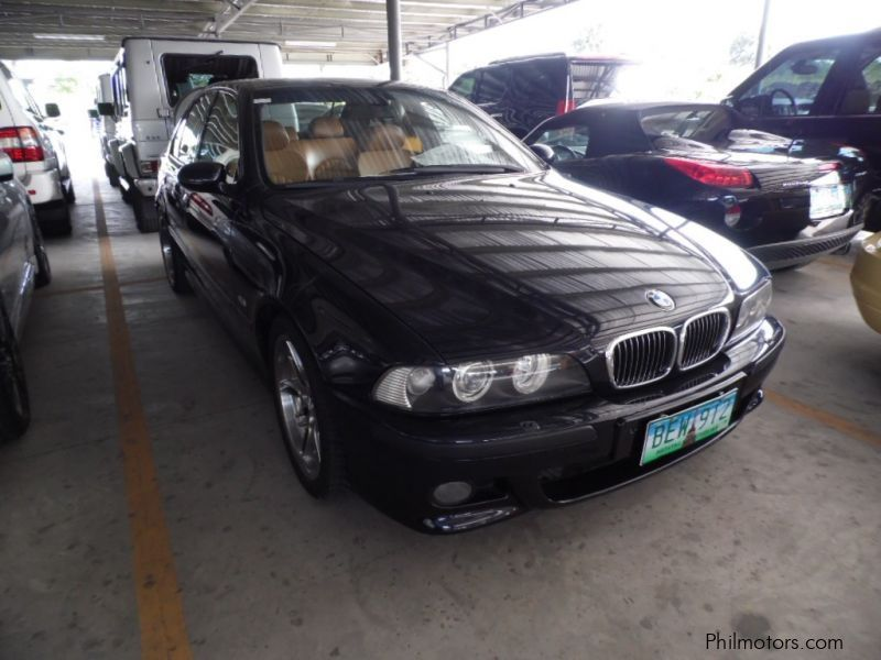 Used BMW M5 for sale in Muntinlupa City
