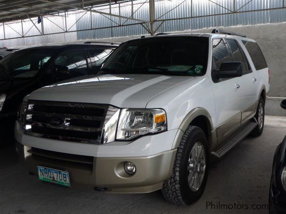 Pre-owned Ford Expedition for sale in