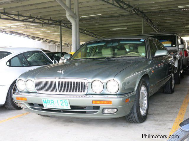 Used Jaguar Sovereign for sale in Muntinlupa City