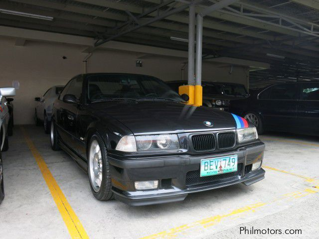 Used BMW M3 for sale in Muntinlupa City
