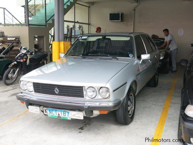 Used Renault 20ts for sale in Muntinlupa City