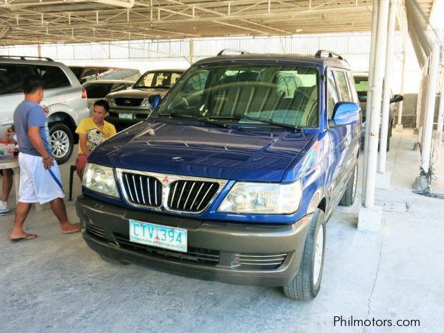 Pre-owned Mitsubishi Adventure for sale in Muntinlupa City