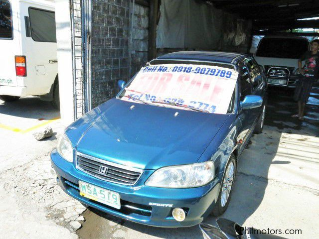 Used Honda City for sale in Muntinlupa City