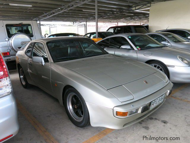 Used Porsche 944  for sale in Muntinlupa City