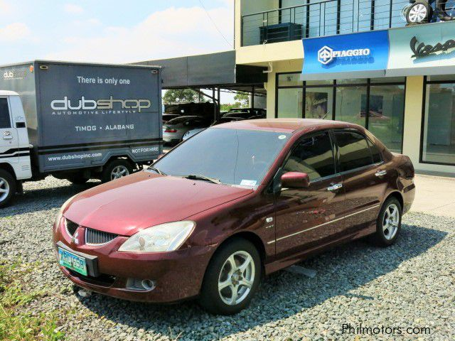 Used Mitsubishi Lancer for sale in Muntinlupa City