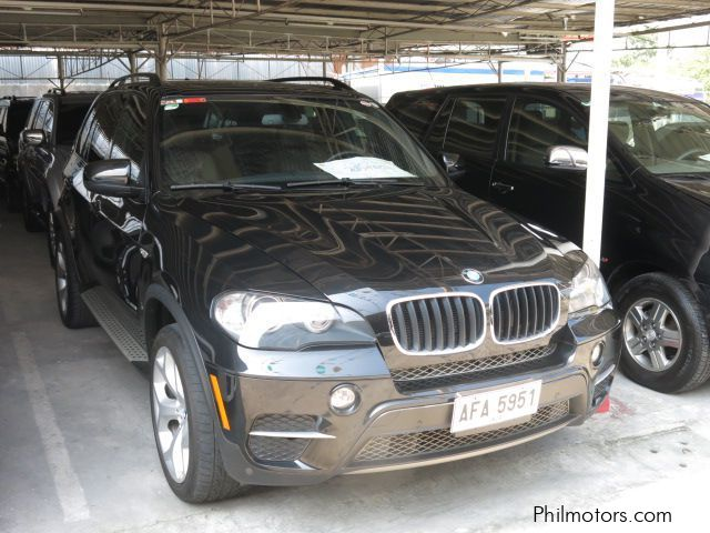 Used BMW X5 Twin Turbo for sale in Muntinlupa City