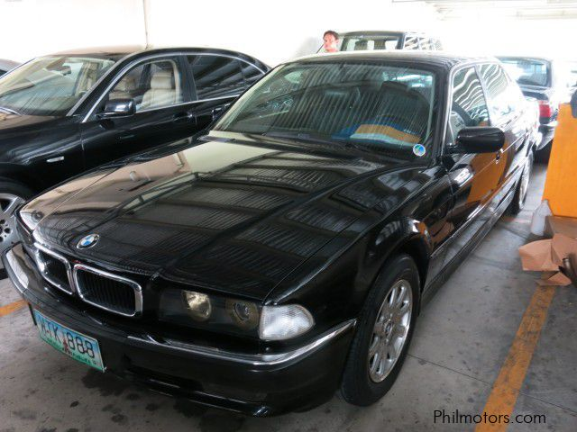 Used BMW 740iL for sale in Muntinlupa City