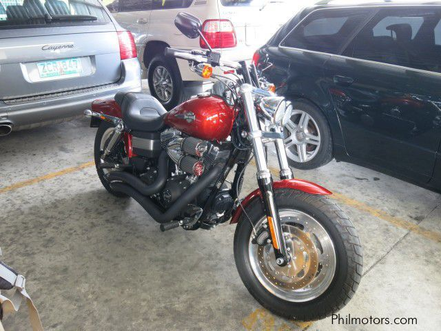 Used Harley-Davidson Motorcycle for sale in Muntinlupa City