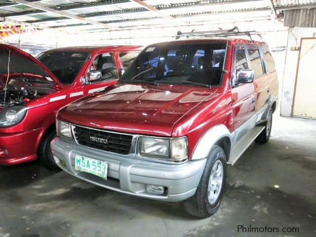 Used Isuzu Hilander XTRM for sale in Quezon City