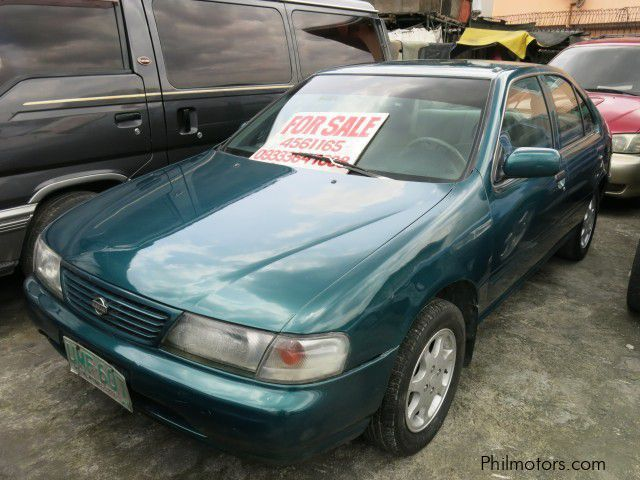Used Nissan Sentra for sale in Quezon City