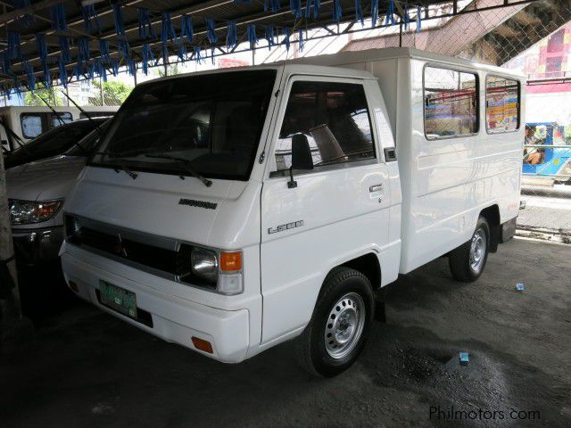 Used Mitsubishi L300 FB for sale in Pasay City