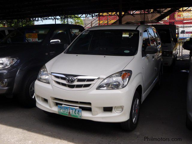 Used Toyota Avanza for sale in Antipolo City