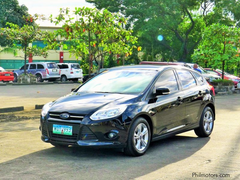 Used Ford Focus for sale in Marikina City