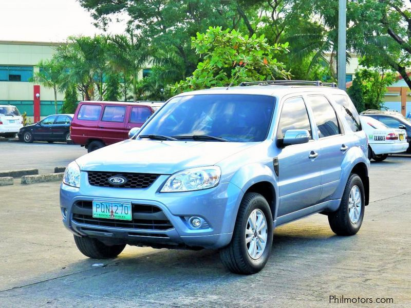 Used Ford Escape for sale in Marikina City