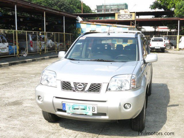 Used Nissan X-trail for sale in Marikina City