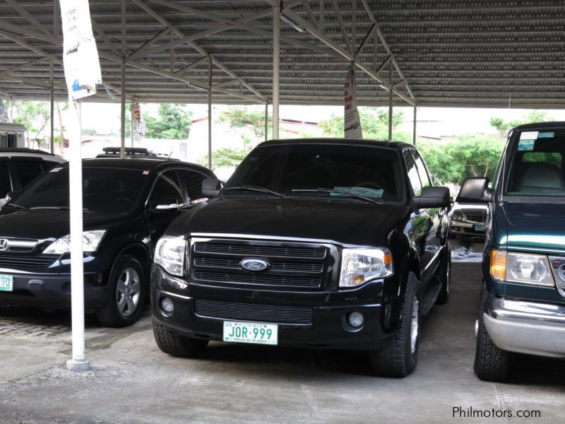 Used Ford F150 for sale in Pasig City