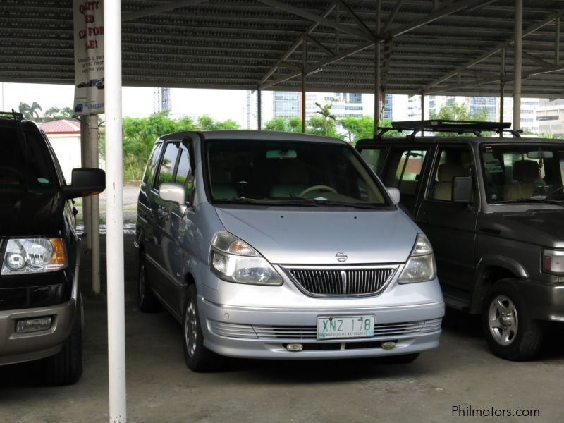 Used Nissan Serena for sale in Pasig City