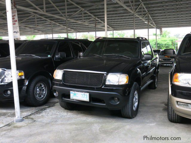 Used Ford Explorer for sale in Pasig City