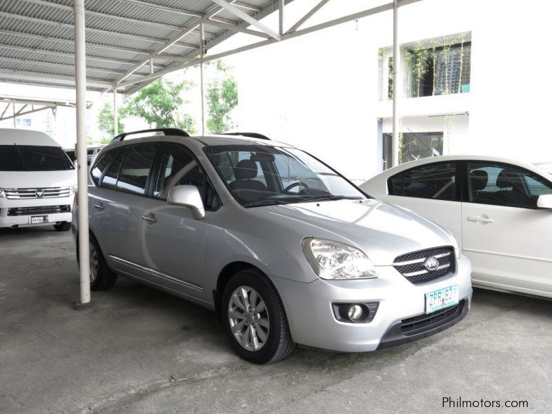 Used Kia Carens  for sale in Pasig City