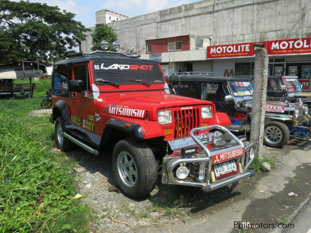 Used Owner Type Jeep Owner Type for sale in Cavite