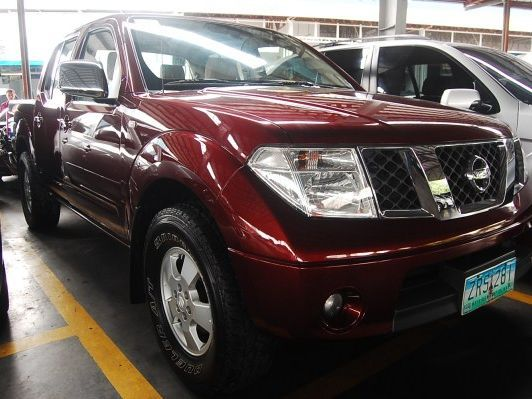 Used Nissan Navara for sale