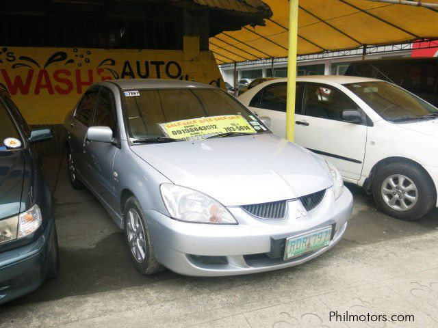 Used Mitsubishi Lancer MX for sale in Paranaque City