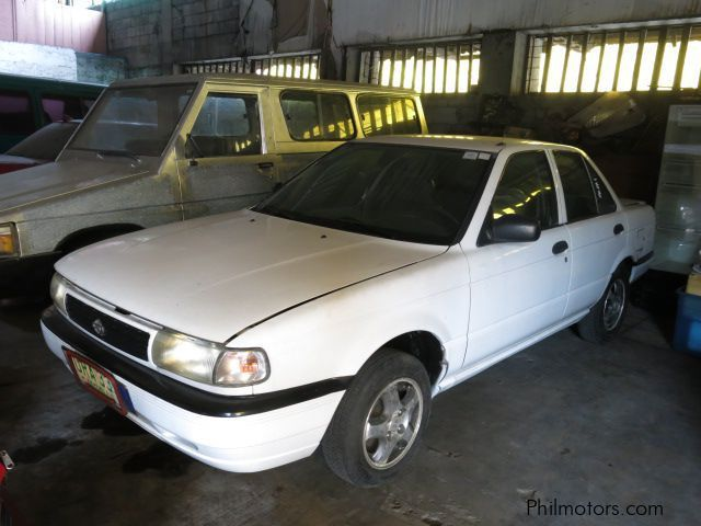 Used Nissan Sentra LEC for sale in Paranaque City