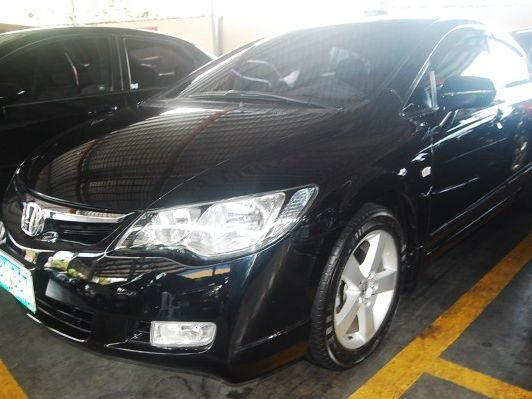 Used Honda Civic 1.8S in Philippines