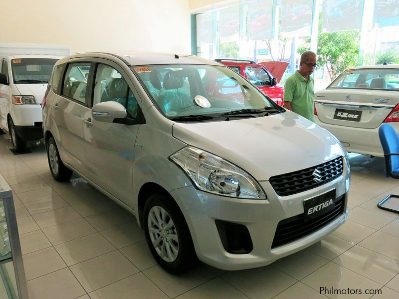 New Suzuki Ertiga for sale in Muntinlupa City