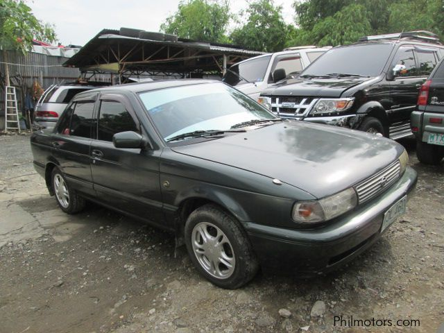 Used Nissan Sentra Super Saloon for sale in Cavite