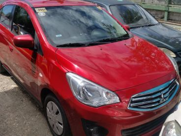 Pre-owned Mitsubishi MIRAge G4 GLx for sale in