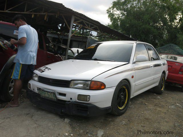 Used Mitsubishi Lancer for sale in Cavite