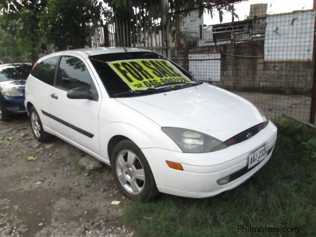 Used Ford Focus for sale in Cavite