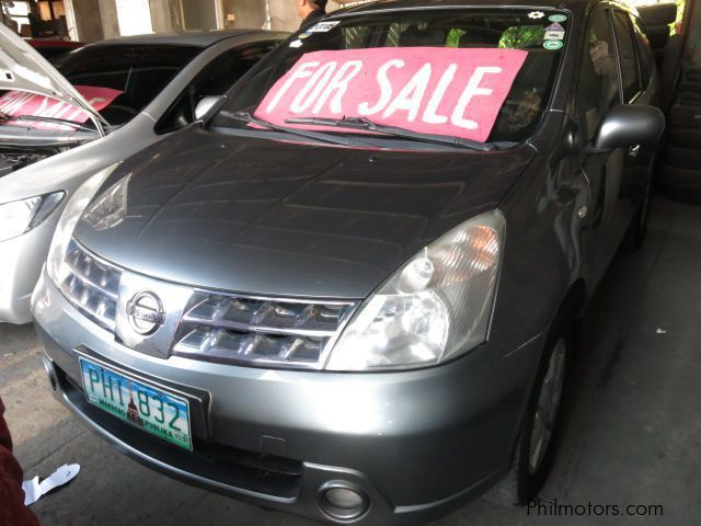 Used Nissan Grand Livina for sale in Laguna