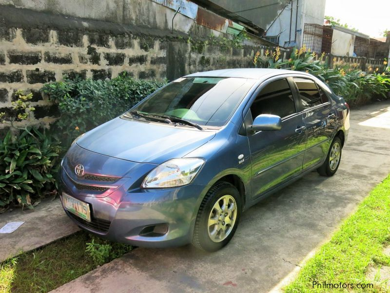 Used Toyota Vios G for sale in Laguna