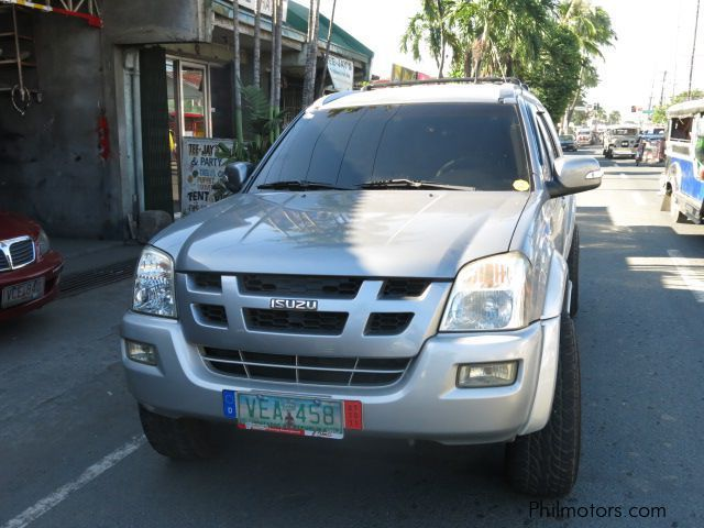Used Isuzu Alterra for sale in Laguna
