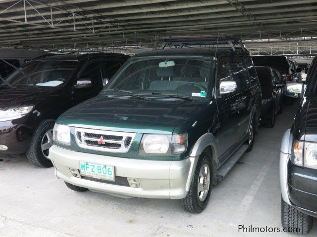 Used Mitsubishi Adventure for sale in Muntinlupa City