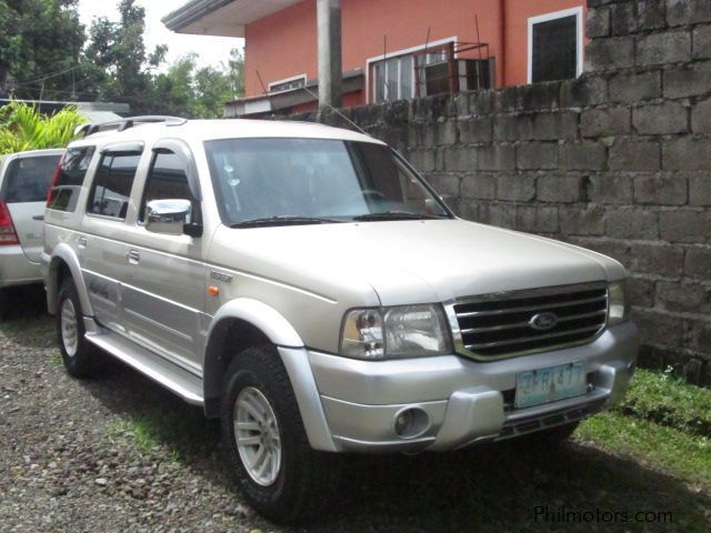 Used Ford Everest XLT for sale in Laguna