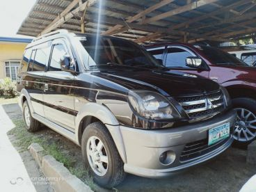 Pre-owned Mitsubishi Adventure gls sport se for sale in