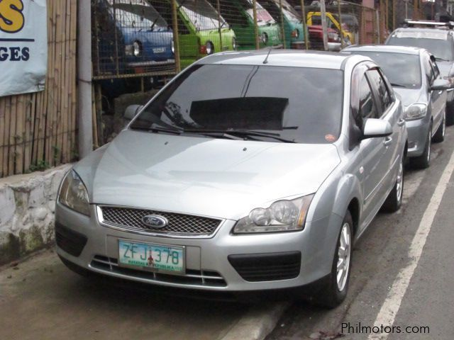 Used Ford Focus for sale in Laguna