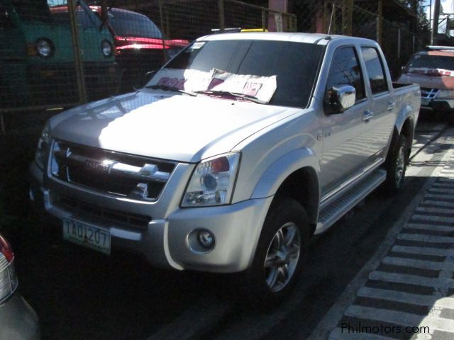 Used Isuzu D-Max for sale in Laguna
