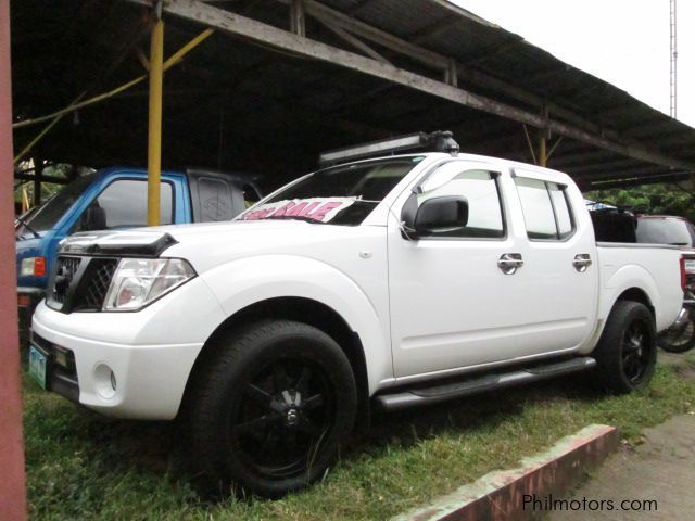 Used Nissan Navarra LE for sale in Laguna