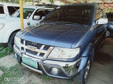 Pre-owned Isuzu Sportivo for sale in