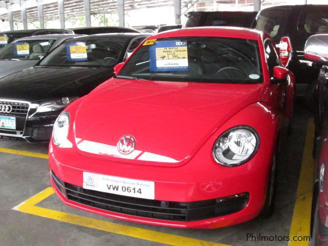 New Volkswagen Beetle for sale in Pasig City