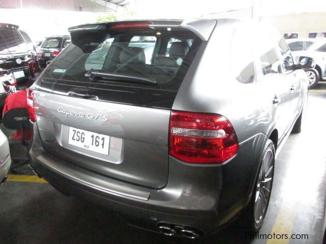 Used Porsche Cayenne  for sale in Pasig City