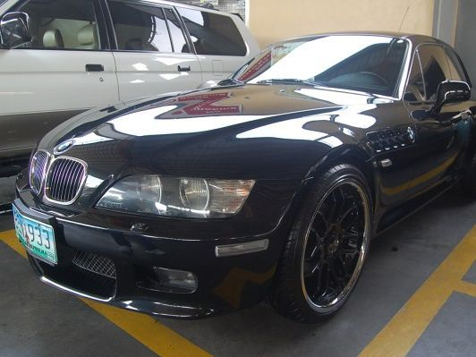 Used BMW Z3 in Philippines
