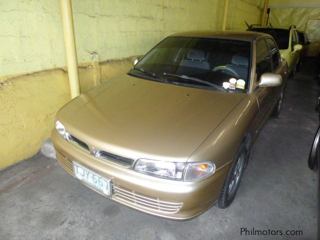 Used Mitsubishi Lancer for sale in Paranaque City