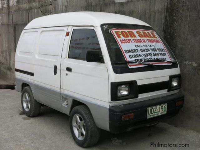 Used Suzuki Multicab  for sale in Laguna